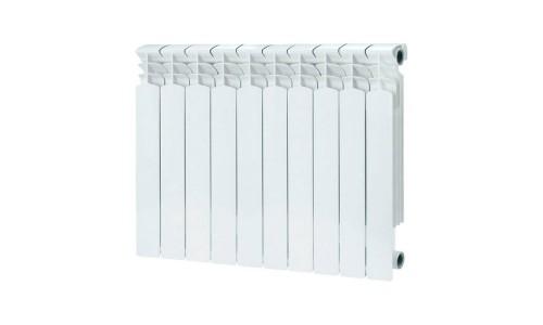 Радиатор биметаллический TM REMSAN MASTER BM-500/80 10 секций купить недорого в Москве