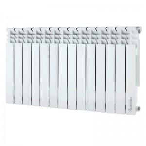 Радиатор биметаллический TM REMSAN MASTER BM-500/80 14 секций