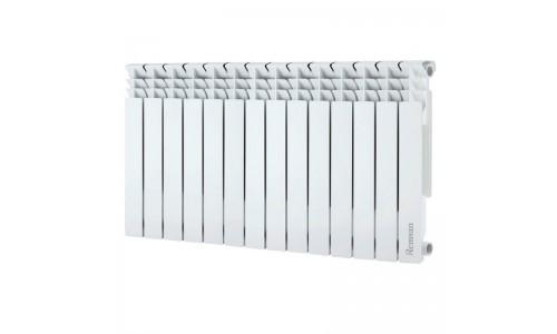 Радиатор биметаллический TM REMSAN MASTER BM-500/80 14 секций купить недорого в Москве