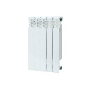 Радиатор биметаллический TM REMSAN MASTER BM-500/80 5 секций
