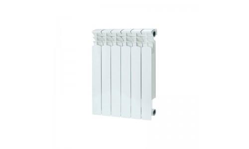 Радиатор биметаллический TM REMSAN MASTER BM-500/80 6 секций купить недорого в Москве