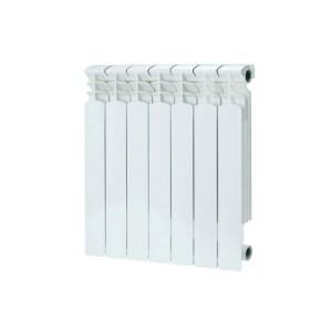 Радиатор биметаллический TM REMSAN MASTER BM-500/80 7 секций