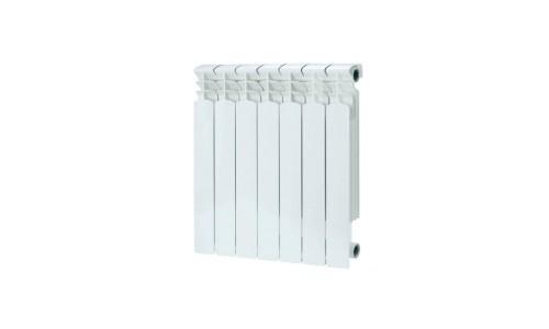 Радиатор биметаллический TM REMSAN MASTER BM-500/80 7 секций купить недорого в Москве