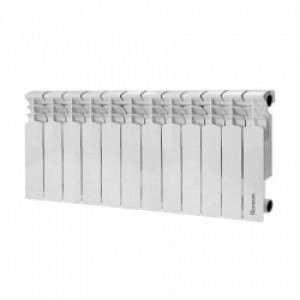 Радиатор биметаллический TM REMSAN MASTER BM-350 12 секции