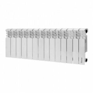 Радиатор биметаллический TM REMSAN MASTER BM-350 14 секции