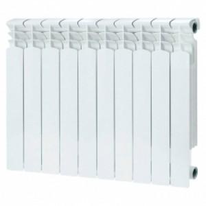 Радиатор биметаллический TM REMSAN PROFESSIONAL BM-500 10 секций