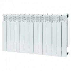 Радиатор биметаллический TM REMSAN PROFESSIONAL BM-500 14 секций