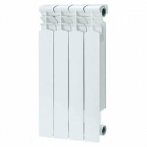 Радиатор биметаллический TM REMSAN PROFESSIONAL BM-500 4 секции