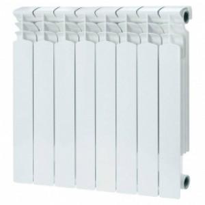 Радиатор биметаллический TM REMSAN PROFESSIONAL BM-500 8 секций