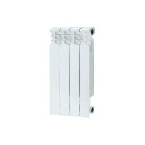 Радиатор алюминиевый ТМ REMSAN Master AL-500/80 4 секции