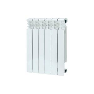 Радиатор алюминиевый ТМ REMSAN Master AL-500/80 6 секции