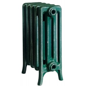 Чугунный ретро радиатор RetroStyle DERBY CH 500/160 (1 секция)