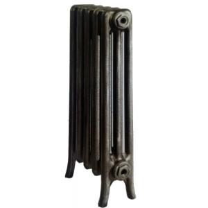 Чугунный ретро радиатор RetroStyle DERBY CH 500/110 (1 секция)