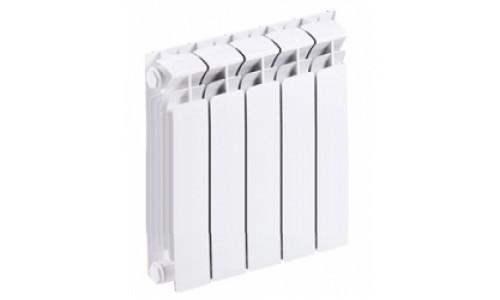 Алюминиевый радиатор Rifar Alum 200/100 ( 1 секция ) купить недорого в Москве