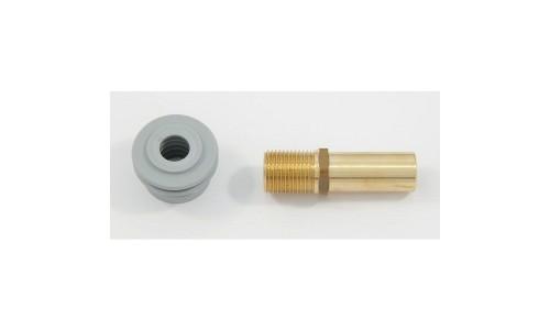 K710667 Соединительный комплект для писсуаров с задней (скрытой) подводкой Ideal Standard купить недорого в Москве