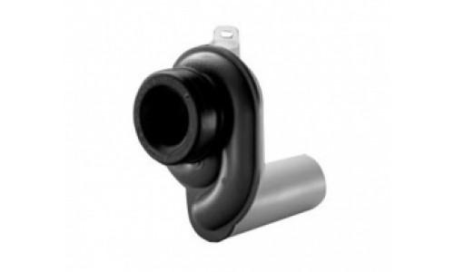 K822367 Сифон для писсуара, горизонтальный выпуск купить недорого в Москве