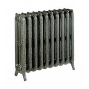 Чугунный ретро радиатор отопления Demrad Retro 600/180 мм ( 1 секция )