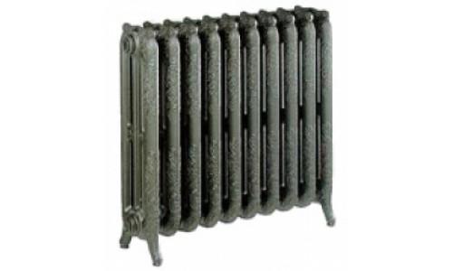 Чугунный ретро радиатор отопления Demrad Retro 800/180 мм ( 1 секция ) купить недорого в Москве