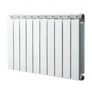 Алюминиевый радиатор отопления SIRA ALUX 200 ( 1 секция )