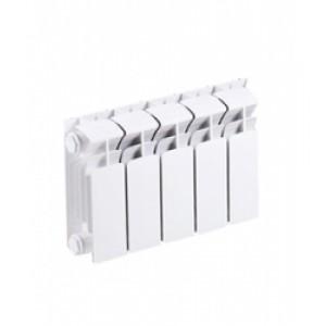 Биметаллический радиатор отопления  Rifar B 200 мм (Рифар) ( 1 секция )