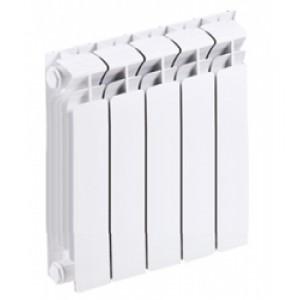 Биметаллический радиатор отопления  Rifar B 500 мм (Рифар) ( 1 секция )