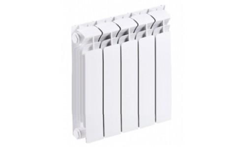 Биметаллический радиатор отопления  Rifar B 500 мм (Рифар) ( 1 секция ) купить недорого в Москве