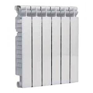 Алюминиевый радиатор Calidor Super Aleternum 500/100 ( 1 секция )