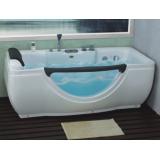 Гидромассажные ванны GAT
