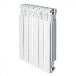 Радиатор алюминиевый Global ISEO 350 ( 1 секция )