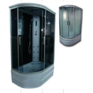 Душевая кабина HX-411М (R/L) (120x85x220)