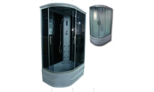 Душевая кабина HX-411М (R/L) (120x85x220) купить недорого в Москве