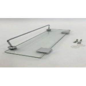 Полка стеклянная DK - 3014