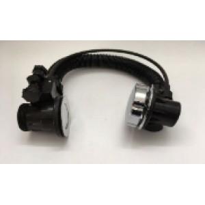Сифон для высоких поддонов DK-399