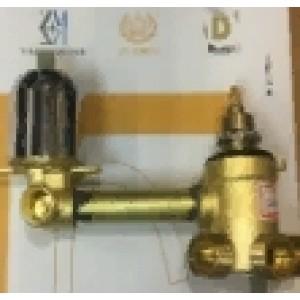 Смеситель ZM-8233-5 100MM гайка