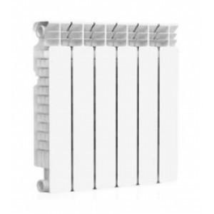 Алюминиевый радиатор отопления Geniale Innovatium 500/100 ( 1 секция ) купить недорого в Москве