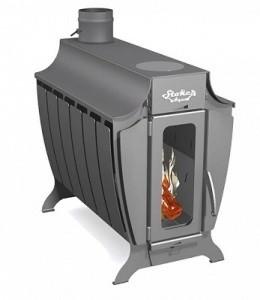 Печь отопительная ПО Stoker 120 Aqua-C под теплообменник Ермак купить недорого в Москве