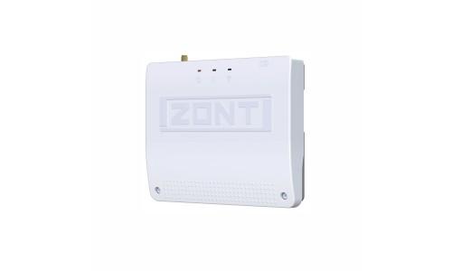 GSM-термостат ZONT SMART купить недорого в Москве