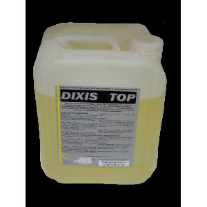Безопасный бытовой антифриз Dixis Top (Диксис Топ) 1 литр.