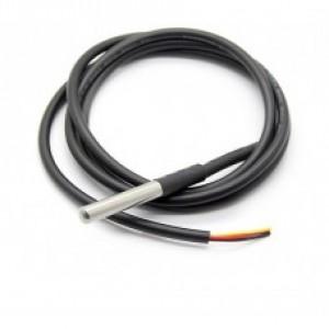 Проводной датчик температуры теплоносителя DS18B20 для ZONT