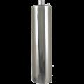 Бак для дровяной колонки КВЛ Н Ермак из нержавейки (90 л)