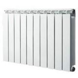 Алюминиевые радиаторы отопления Sira Alux