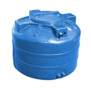 Бак для воды ATV 200 BW (сине- белый ) с поплавком