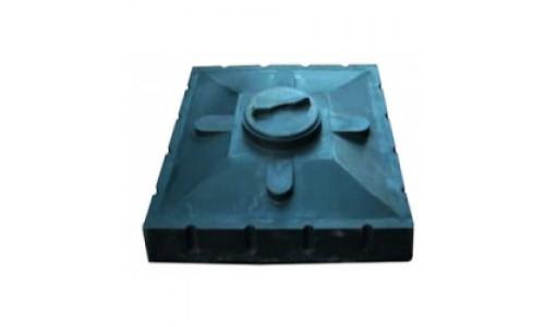 Бак для душа 240 литров (черный) (Aquatech) купить недорого в Москве