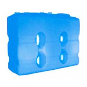 Бак для воды Combi W 1500 BW сине-белый (Aquatech)