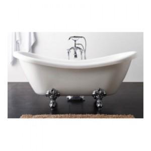 Отдельно стоящая акриловая ванна Belbagno BB810