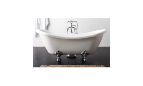 Отдельно стоящая акриловая ванна Belbagno BB810 купить недорого в Москве