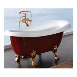 Отдельно стоящая акриловая ванна Belbagno BB852