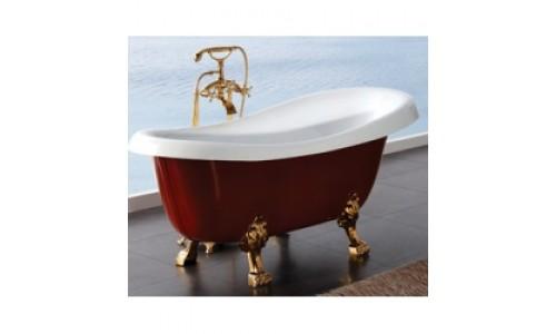 Отдельно стоящая акриловая ванна Belbagno BB852 купить недорого в Москве