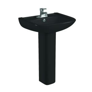 Тюльпан Arcus 330 черный