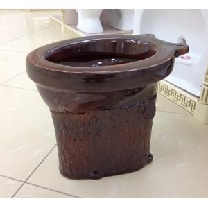 """Унитаз для дачного туалета """"Дачник"""""""